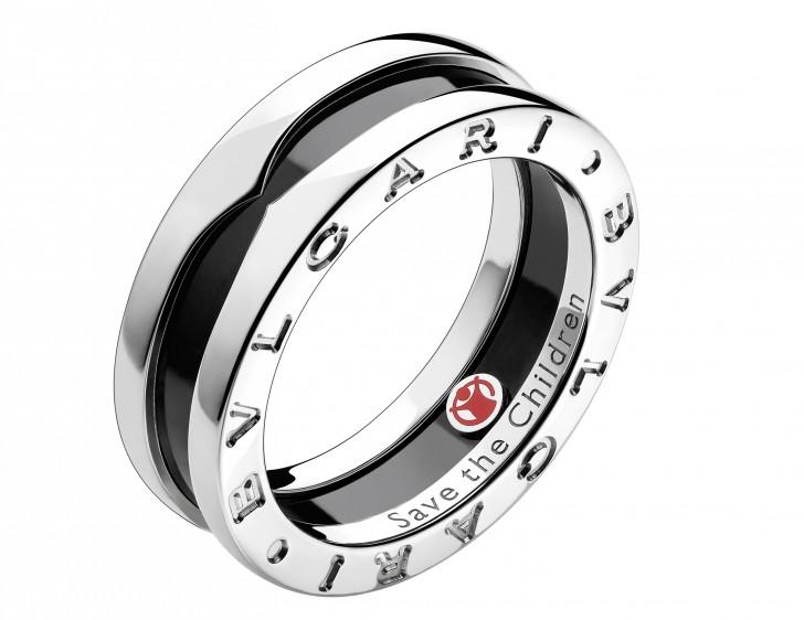 Кольца Булгари - фото