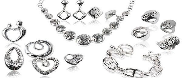 Как отличить настоящее серебро от подделки в домашних условиях 972