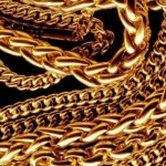 Золотые цепочки для мужчин
