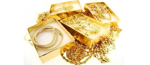 Как инвестировать в физическое золото? Покупайте золото!