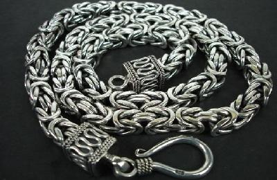 Византийское плетение