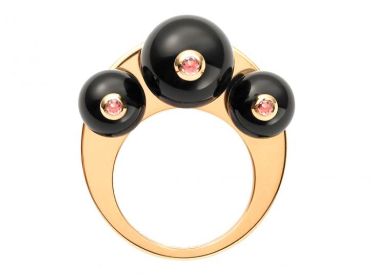 Evasions joaillieres кольцо