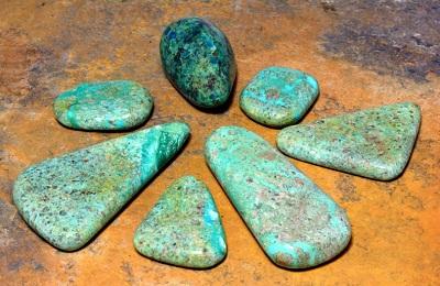 Эйлатский камень магические свойства