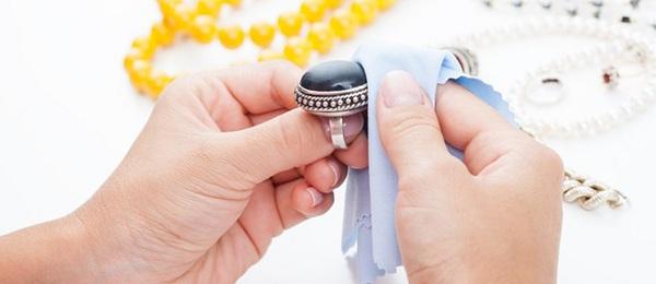 Как почистить серебро пандора в домашних условиях от черноты 505