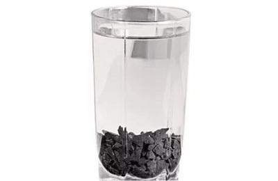 Кремень вода
