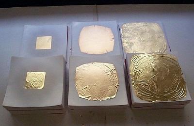 Сусальное золото