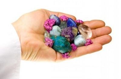 Камни хамелеоны