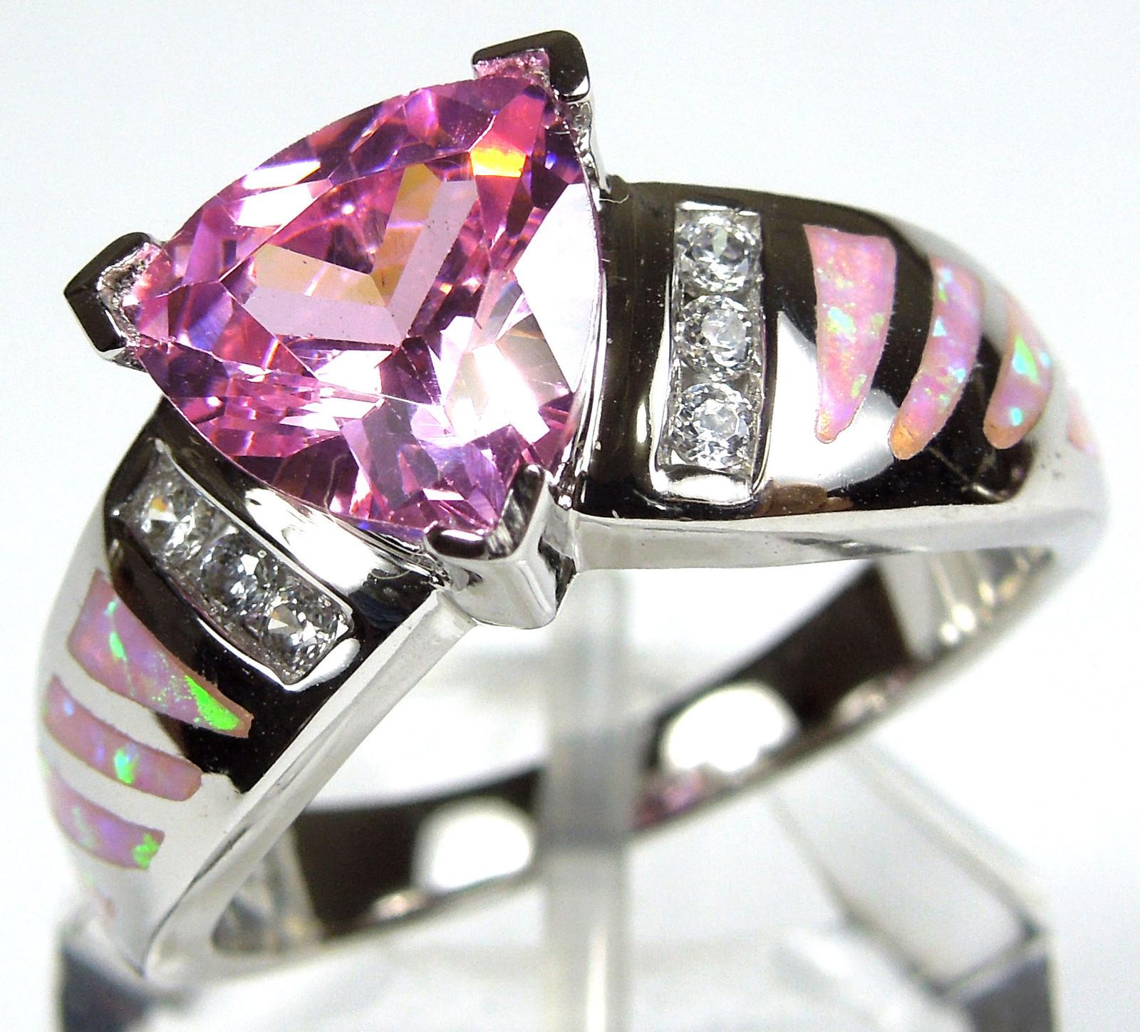 драгоценные камни розового цвета фото и название