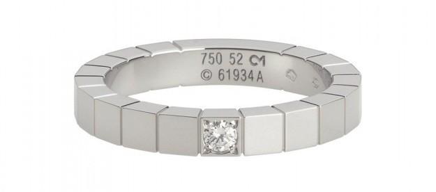 Lanieres кольцо