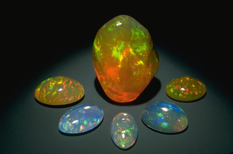 Драгоценные камни для весов