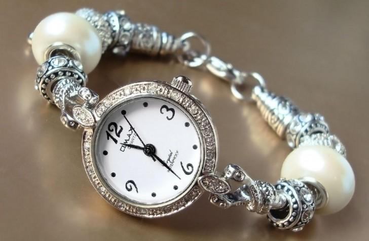 Характеристики часов Пандора