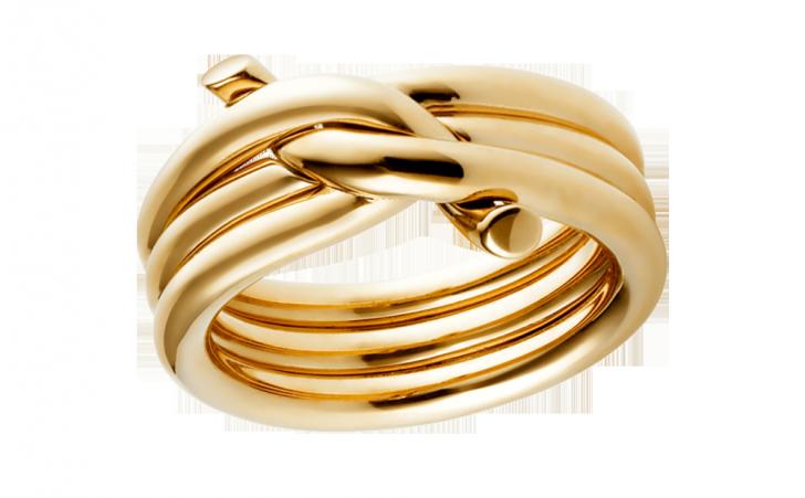 Entrelaces кольцо