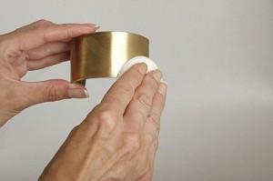 Уход за ювелирными изделиями из золота