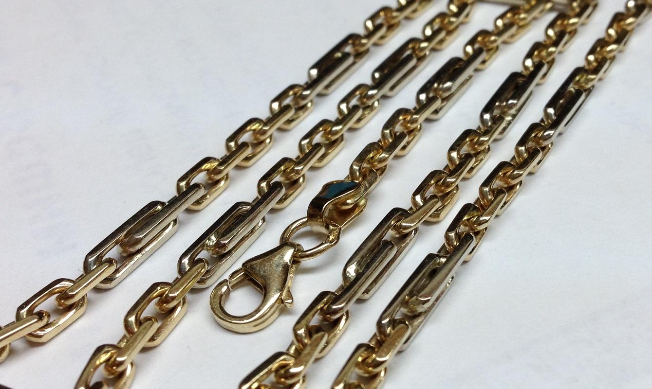 мужские золотые браслеты фото изделия
