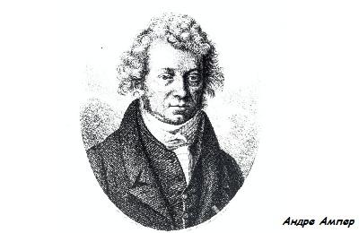 Андре Ампер
