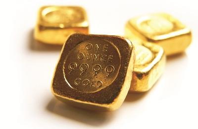 унция золота