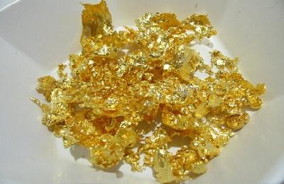 Аффинаж золота