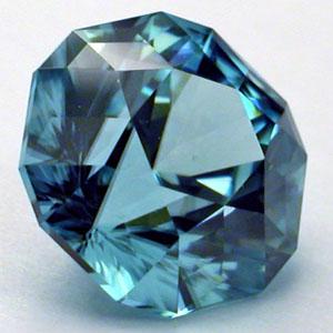 Драгоценный камень: циркон