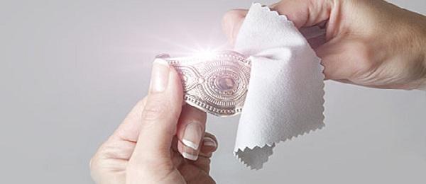 Чистка серебра аммиаком: как почистить и можно ли в домашних условиях