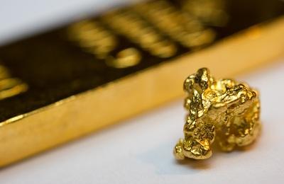 Червонное золото